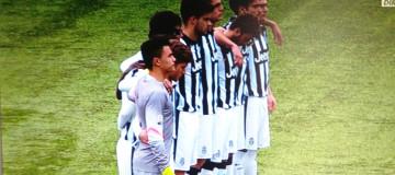 Primavera, Juventus-Fiorentina
