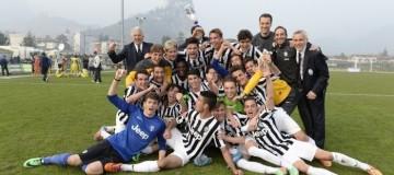 Trofeo Beppe Viola 2014, Juventus campione