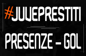 #JuvePrestiti