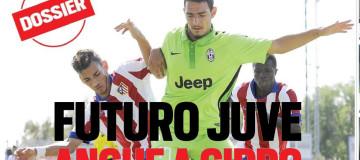 Kastanos, trequartista della Juventus