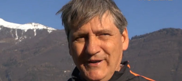 Felice Tufano, tecnico Allievi Nazionali Juventus