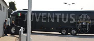 Pullman Juventus