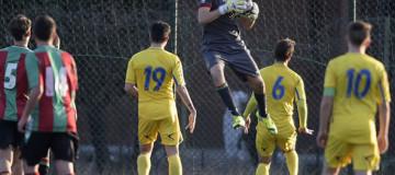 Filippo Marricchi, dalla Ternana alla Juventus