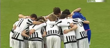 Primavera, Juventus - Virtus Entella