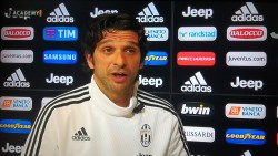 Edoardo Sacchini, allenatore Allievi Regionali Juventus