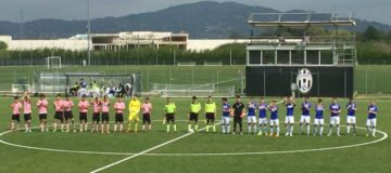 Allievi Regionali, Juventus-Sampdoria