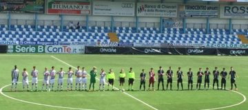 Allievi Regionali, Virtus Entella - Juventus 2-3