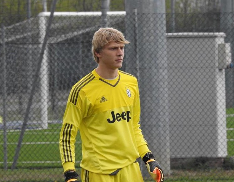 Image result for alessandro busti juventus