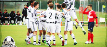 Allievi Regionali Juventus 2015/2016 – Risultati e Classifica