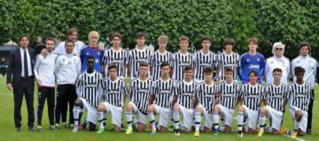 Allievi Regionali al Memorial Mariani-Pavone