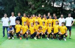 Juventus Under15 2016/17