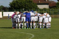 Giovanissimi Allievi Primavera Juventus
