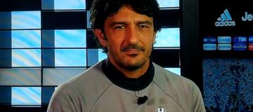 Piero Panzanaro, allenatore Juventus Giovanili