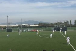 Under17, Juventus-Pisa 3-1