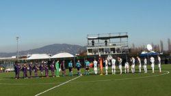 Coppa Italia Primavera, Juventus-Fiorentina