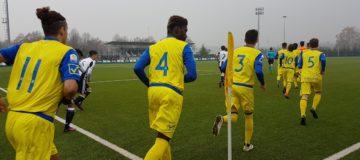 Primavera, Juventus - Chievo Verona