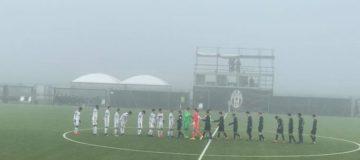 Amichevole Under17, Juventus-Inter
