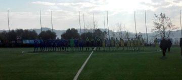 Primavera, Pescara-Juventus