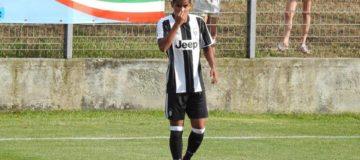 Rogerio al Sudamericano sub-20