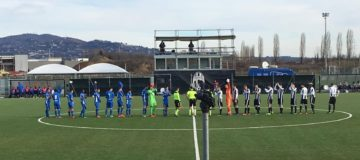 Primavera, Juventus-Empoli