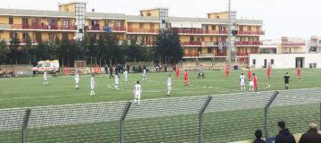 Primavera, Bari-Juventus