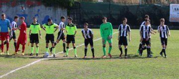 Under17, Pisa-Juventus