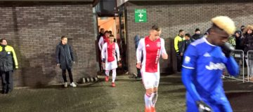 Youth League, Ajax-Juventus 2-0
