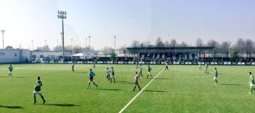 Primavera, Juventus-Avellino