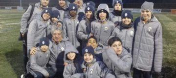 Esordienti 2005 Juventus