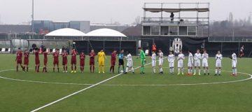 Under15, Juventus-Trapani