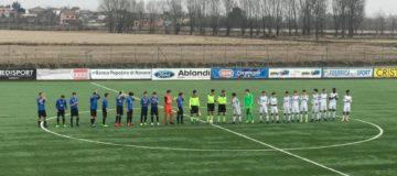 Under17, Novara-Juventus