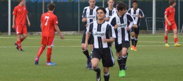 Under17, Juventus - Pro Vercelli