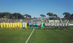 Viareggio Cup, Juventus - Dukla Praga