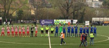 Viareggio Cup, Juventus-Maceratese