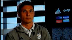 Alessio Pini, allenatore Juventus Giovanili