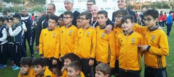 Pulcini 2006 - Universal Youth Cup - Torneo Internazionale Apuane