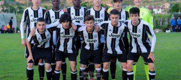 Under16 al Verona Soccer Cup