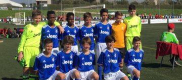 Esordienti Juventus Mundialito