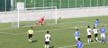 Under17, Spezia-Juventus 2-2