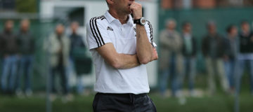 Michele Cavalli, allenatore Juventus Under17