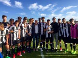 Juventus Under17 - Memorial Endro Lupi