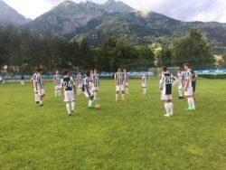 Juventus Primavera 2017/18