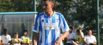 Filippo Delli Carri, Juventus giovanili