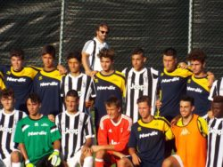 Amichevole Juventus Under17 - San Mauro