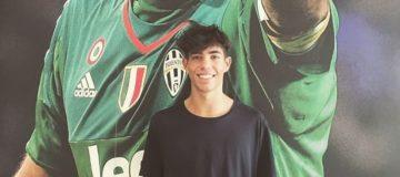 Juventus, giovane colpo tra i pali: preso Edoardo Colombo, Juventus giovanili
