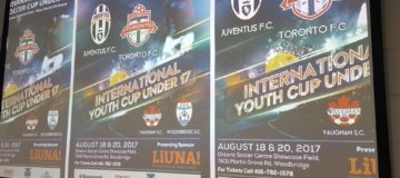 International Youth Soccer Cup