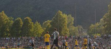 Villar Perosa, amichevole tra Juventus e Primavera