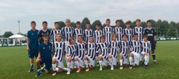 Juventus Under15 2017/18