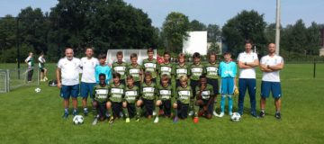 Esordienti 2005 - Prestige Football Academy U13 Tournament 2017
