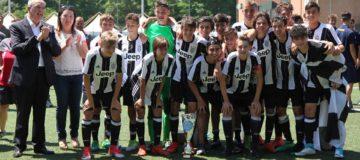 Giovanissimi 2003 Juventus